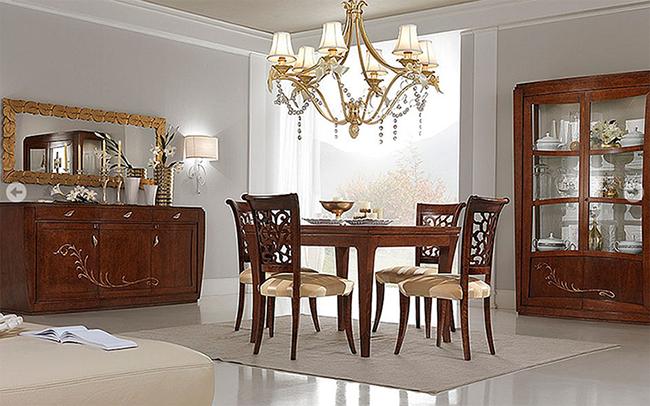 Maestri Artigiani – mobili classici e contemporanei in legno massiccio 03